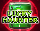 Lucky Hunter