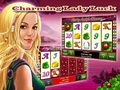 Charming Lady Luck