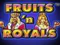 Fruits'n Royals