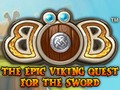 Böb: The Epic Viking Ques…
