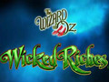 Wizard of Oz Wicked Riche…